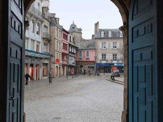 Hotelbild von Mercure Quimper Centre
