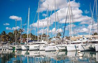 Naturwunder der Karibik