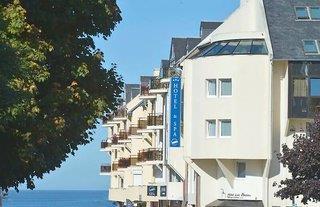 Best Western Hotel Les Bains