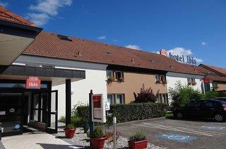 ibis Haguenau Straßburg Nord