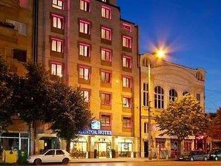 Best Western Plus Bristol Hotel - 1 Popup navigation