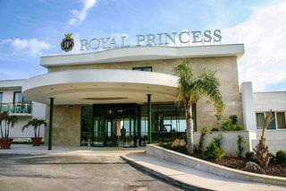 Hotel Royal Princess
