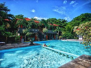 Melasti Kuta Bungalows & Spa 3*, Kuta (Badung - Insel Bali) ,Indonézia