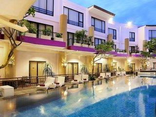 Kuta Central Park Hotel 3*, Kuta (Badung - Insel Bali) ,Indonézia