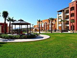 Hacienda Encantada Resort & Spa 4*, Cabo San Lucas ,Mexiko
