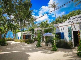 Lime n Soda Beachfront Resort 3*, Insel Koh Phangan (Ban Tai Beach) ,Thajsko