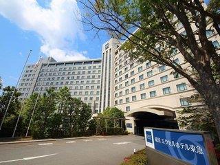 Narita Excel Tokyu 3*, Narita (Chiba - Insel Honshu) ,Japonsko