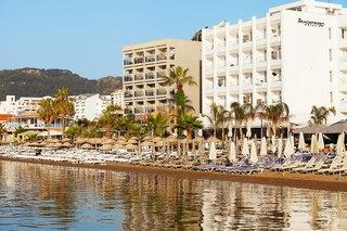 Sunprime Beachfront - Erwachsenenhotel