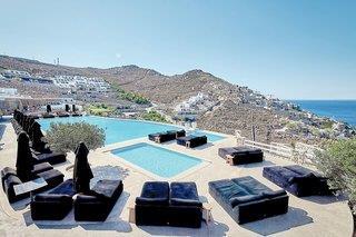 Hotelbild von Myconian Villa Collection