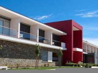 Santa Margarida 4*, Oleiros (Castelo Branco) ,Portugalsko