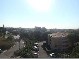 Kyriad Frejus Centre - Saint Raphael - 1 Popup navigation
