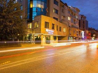 Best Western Lozenetz Hotel 1