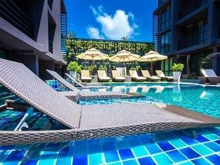 Aspira Samui Hotels & Resorts 3*, Bo Phut Beach (Insel Koh Samui) ,Thajsko