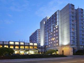 Orea Hotel Voronez - 1 Popup navigation