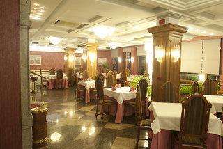 Grand Hotel Tirana - 1 Popup navigation