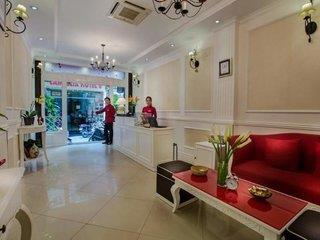 Hanoi Calypso Suites