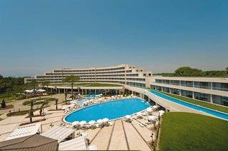 Zeynep Golf Spa & Zeynep Resort