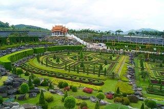 Nova Gold 4*, Pattaya ,Thajsko