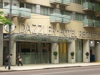 Dazzler Tower Recoleta - 1 Popup navigation