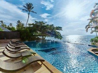 Sea Valley Hotel & Spa 4*, Lipa Noi Beach - Thong Yang (Insel Koh Samui) ,Thajsko