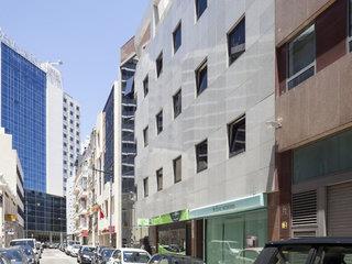 Hello Lisbon Marques de Pombal Apartment