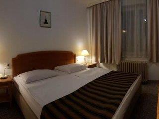 Hotel Zagreb - 1 Popup navigation