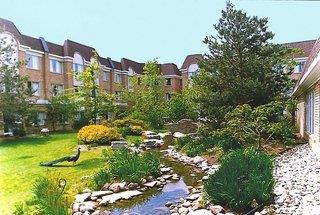 TownePlace Suites Mississauga-Airport Corporate Centre 3*, Mississauga (Ontario) ,Kanada