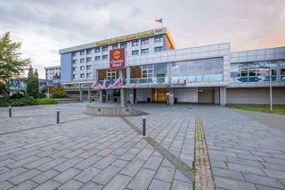 Clarion Congress Ostrava - 1 Popup navigation