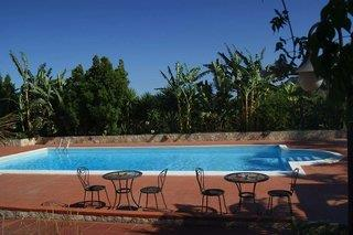 Hotelbild von Agriturismo Giardino delle Zagare