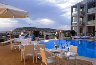 Kondo Suites & Residence