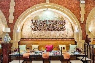 Riad Al Khansaa in Essaouira, Marokko - Atlantikküste: Agadir / Safi / Tiznit