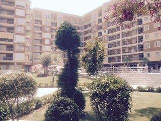 Rafaelo Resort 4*, Shengjin ,Albánsko