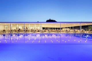 Larissa Holiday Beach Club 4*, Alanya - Konakli ,Turecko