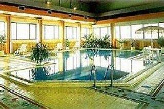 Yuyang Hotel 1