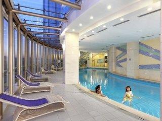 Ariva Beijing West Hotel & Serviced Apartment 1