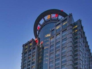 Celebrity International Grand Hotel - 1 Popup navigation