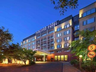 Parkyard Hotel Shanghai - 1 Popup navigation