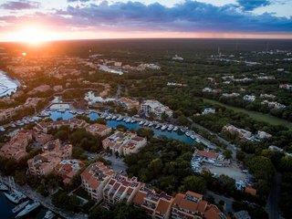 Aventuras Club Marina 4*, Puerto Aventuras (Playa del Carmen) ,Mexiko