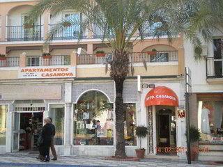 Apartamentos Casanova
