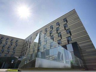 Quality Hotel Ostrava City  - 1 Popup navigation