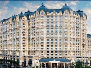 Legendale Hotel 1