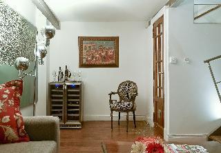San Telmo Luxury Suites 1