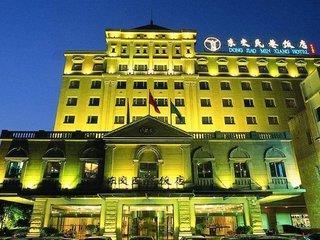 Dong Jiao Min Xiang Hotel - 1 Popup navigation