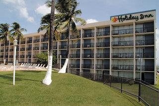 Holiday Inn Ponce & Tropical Casino 3*, Ponce (Puerto Rico Island) ,Portoriko