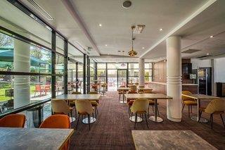 Best Western Hotel De L Arbois - 1 Popup navigation