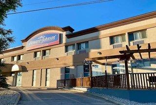 Howard Johnson Express Inn - Winnipeg West