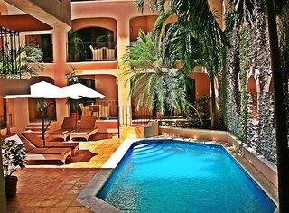 Acanto Hotel & Condominiums 4*, Playa del Carmen ,Mexiko