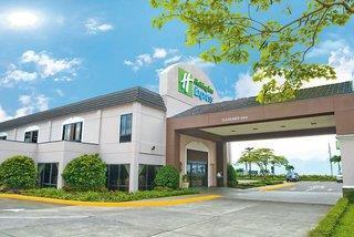 Holiday Inn Express San Jose Costa Rica Airport