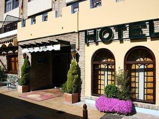 Hotelbild von El Aguila