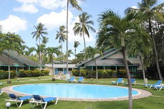 Hotel Villas Las Palmas Al Mar 3*, Las Terrenas (Samaná) ,Dominikánska republika